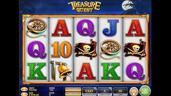 Slot Machine Online Treasure Quest - Casinoslotgratis.it