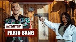 Farid Bang Interview: Beef, Erste Lyrics, Selbstverteidigung & Persönliche Entwicklung | 16BARS