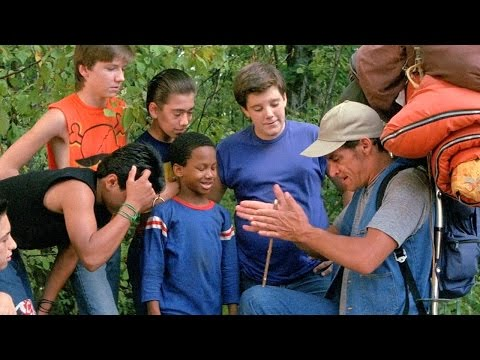 Top 10 Summer Camp Movies