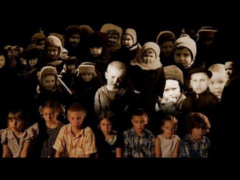 Блокада Ленинграда документальный фильм