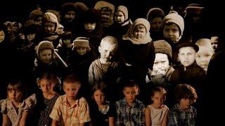 видео Дети и блокада