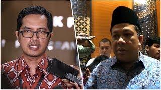 Fahri Hamzah Usulakan Juru Bicara KPK di Ganti