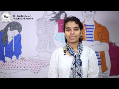 Itm Idm Student Testimonial Shrushti Agashe Youtube