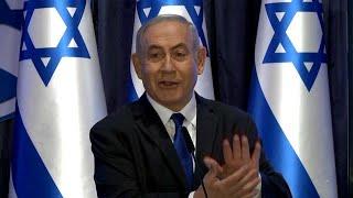 "RFID for ""Covid-19 children"" in Israel - May 6, 2020 - בנימין נתניהו מציע שבבים לילדים בשגרת הקורונה"