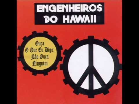 Engenheiros Do Hawaii Somos Quem Podemos Ser Youtube