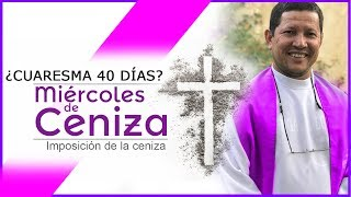 Origen de la Cuaresma ¿MIÉRCOLES DE CENIZA? Y DEBATE BÍBLICO EN VIVO | ARGENTINA, MARGARITA BELEN