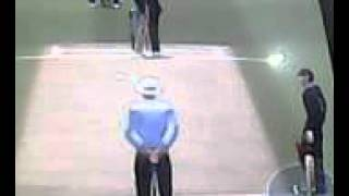 EA CRICKET 2004 GAME.avi