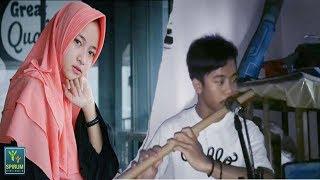 Download lagu Deen Assalam Nissa Sabyan Instrumen Seruling Bambu Bikin Hati Sejuk MP3
