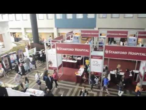 Fairfield County Connecticut Women's Expo 2014