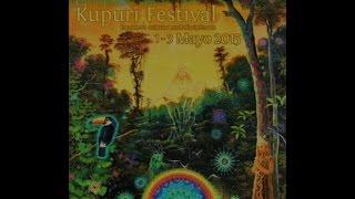 Purist -  Live @ Kupuri Festival MIX 2015
