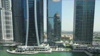Jumeirah Lake Towers, Fortune Executive, Dubai - Fitted Office Space
