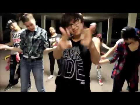 BTS - Boy in luv Cover Dance [Funny Version] (by Humpty Hump aka Double H)