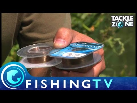 How To Fish The Pellet Waggler Fishing Part One - Fishing TV