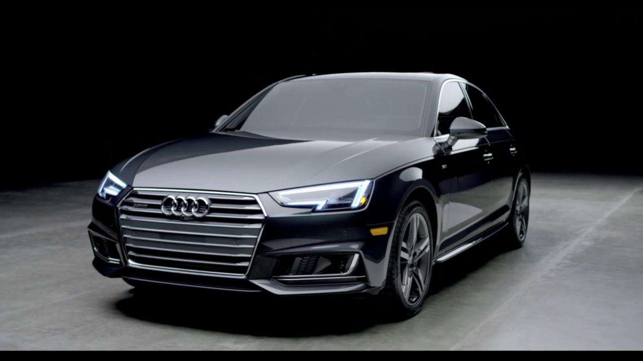 Audi A YouTube - Audi a4
