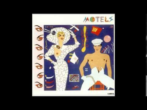 The Motels - Party Professionals