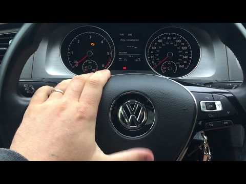 Volkswagen Golf TDI City & Highway MPG (Real World Fuel Economy)