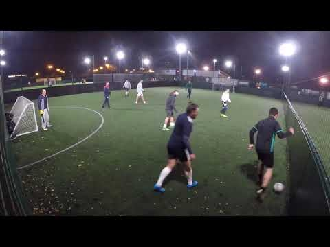 Goals Chingford 28/11/2017