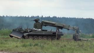 ИМР-3М, МТУ-72  (МВТФ АРМИЯ-2016)