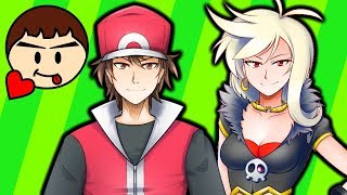 Playing Pokemon Academy Life - Flash Cake