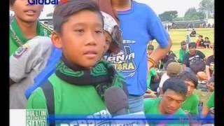 Ramdani, Bonek Bocah Yang Ikut Ke Jakarta Hanya Dengan 50 Ribu - BIS 03/08
