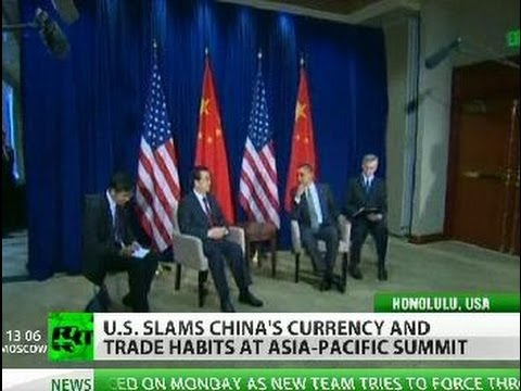 US vs China: Who rules the roost?