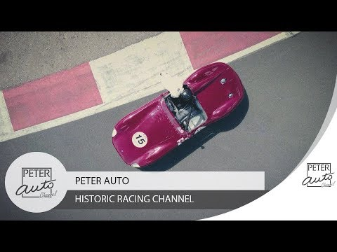 Peter Auto – Historic Racing Channel