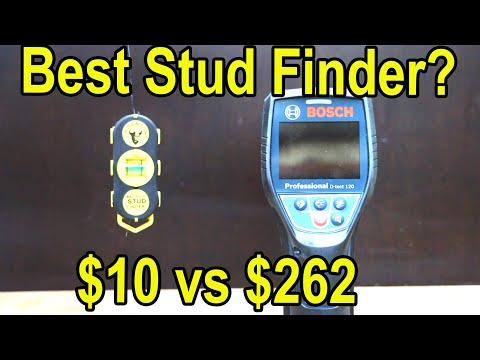 Best Stud Finder?