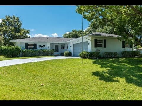Virtual Home Tour - 824 NW Furth Rd, Palm Bay, FL 32907 - $139,982
