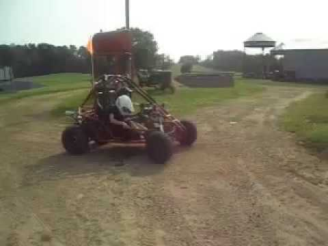 Go kart-Kandi 150cc 2-seat |โกคาทร์ 150 cc