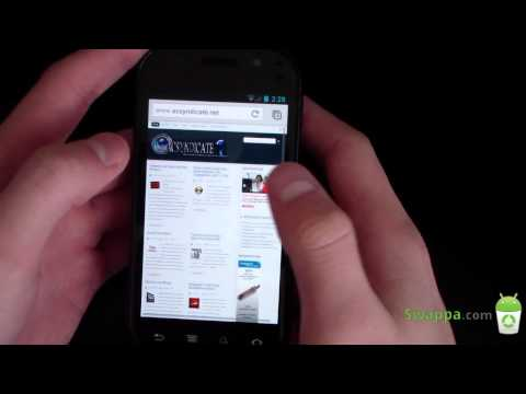 Google Chrome Beta Browser Android App Review thumbnail