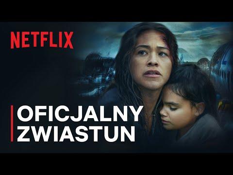 Gdy sen nie nadchodzi | Oficjalny zwiastun | Netflix
