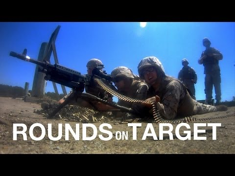 Rounds On Target: Refresher on the Range