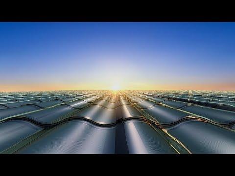 Hantiles   Hanergy Solar Roof Tiles for Denny's Restaurants