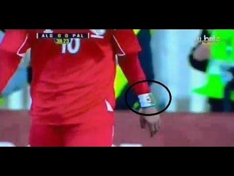 Photo of أغرب مباراة كرة قدم في التاريخ ( الجزائر – فلسطين ) 17/02/2016 – الرياضة