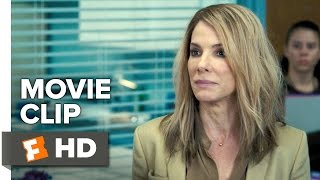 Our Brand Is Crisis Movie CLIP - Only One Wrong (2015) - Sandra Bullock Movie HD