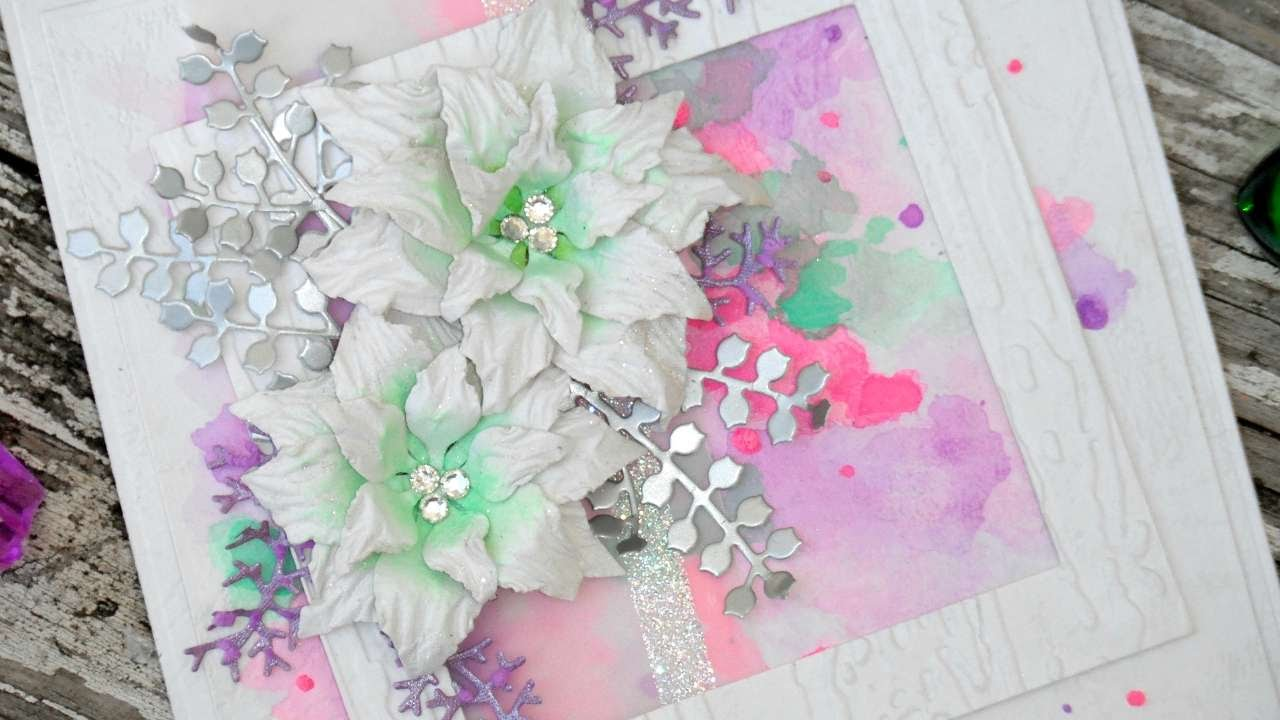 girly craft ideas how to unconventional amp girly neon card diy 2087