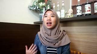 Wawancara Bersama Penyintas Kekerasan Seksual (1)