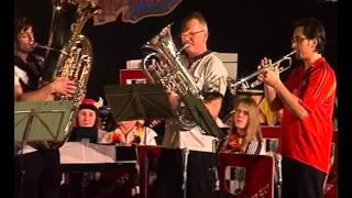 Bayerischer Defiliermarsch (Blechbäser Ensemble)