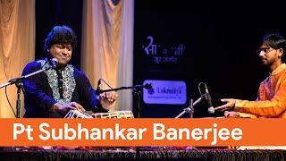 Pandit Subhankar Banerjee I Tabla Solo I Birth Centenary Celebration Ustad Allarakha