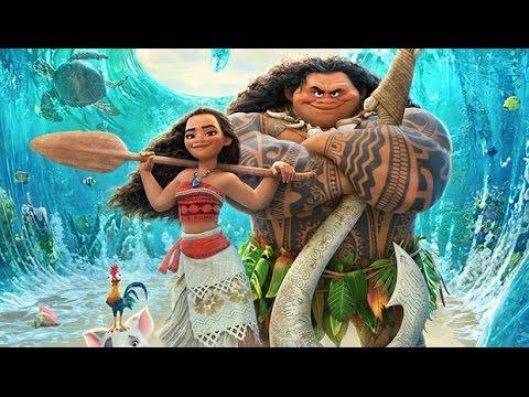 Vaiana ganzer film deutsch - Animation ganzer film deutsch