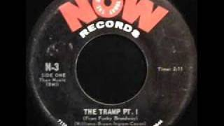 "The Showmen Inc. ""The Tramp (From Funky Broadway)"""