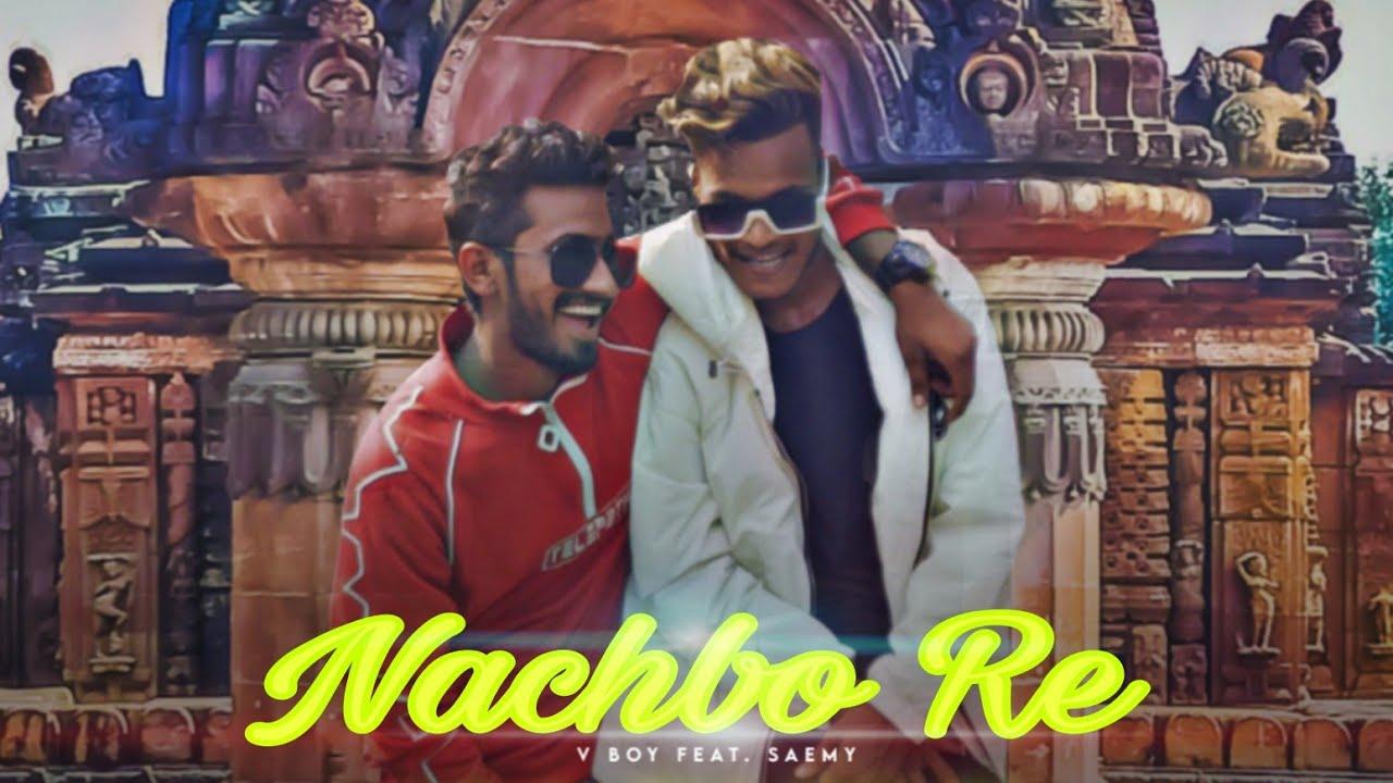 Download Nachbo Re Rap Song - V boY ft. Saemy | Official Music Video | Music-EXE | Kolkata new Rap Song 2021