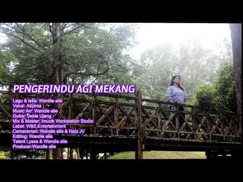 Pengerindu Agi Mekang -Asyima {Official MTV)