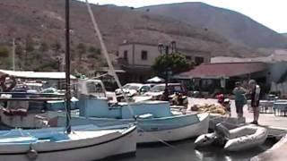 Рыбацкая гавань, о. Калимнос, Греция(, 2012-02-07T00:42:40.000Z)