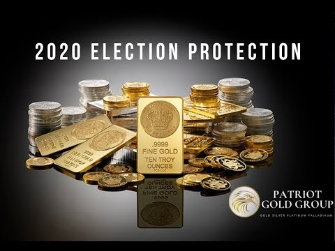 "Patriot Gold Group to Launch ""2020 Election Protection IRA"" Campaign For Investors"