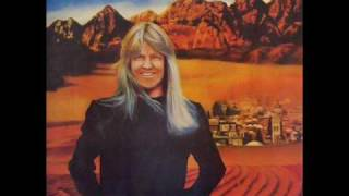 Watch Larry Norman Strong Love Strange Peace video