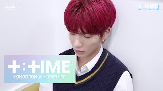 [T:TIME] Don't Wake TAEHYUN - TXT (투모로우바이투게더)