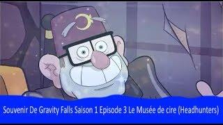 Souvenir De Gravity Falls Saison 1 Episode 3 [1/6]