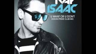What U Want (Edson Pride Club Mix) 2010 HD