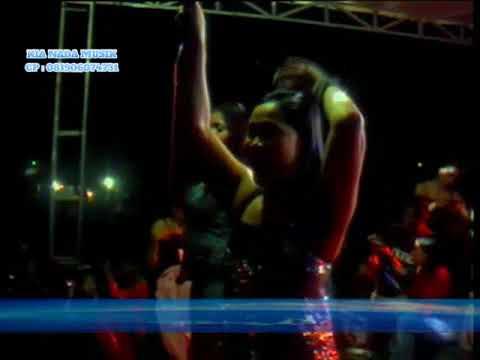 DJ NIKAH DIBAWAH TANGAN - KIA NADA MUSIK JAWILAN - MISS MANDA & NOVI - LIVE PASIR HUNI JAWILAN #7
